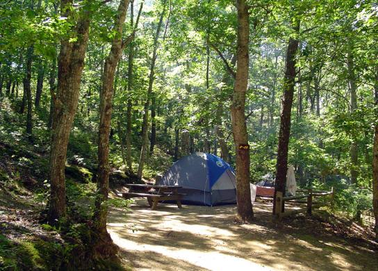 online tour of sweetwater forest cape cods family campground
